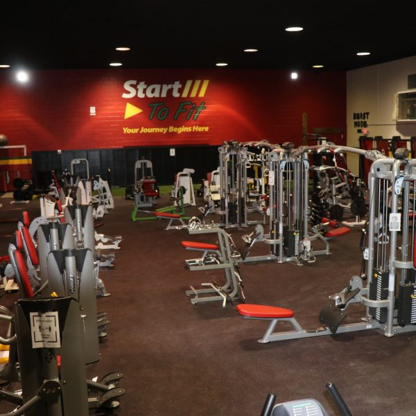 The Kabari Wellness Institute's gym brings significant brand value to its other offerings.